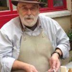 Michel le Vaillant - Sculpteur sur Os animalier
